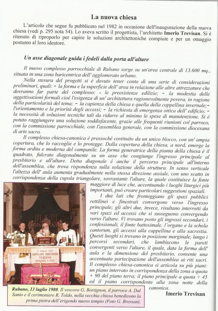 Filosofia progetto nuova Chiesa