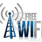 wi fi free